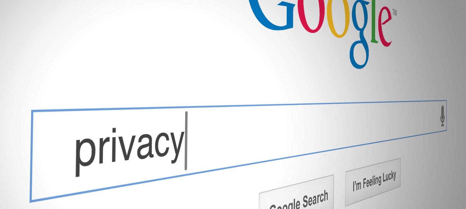 Google ed il diritto all'oblio